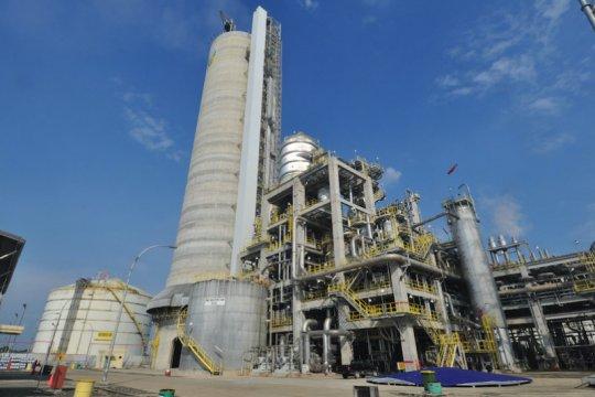 Pusri teken kontrak pembelian gas dari Pertamina EP hingga 2023