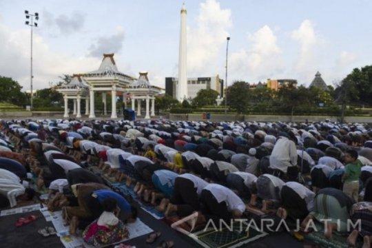 Pemkot Madiun perbolehkan Shalat Idul Fitri di tingkat RT