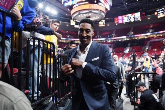 Scottie Pippen marah pada Michael Jordan akibat 'Last Dance'
