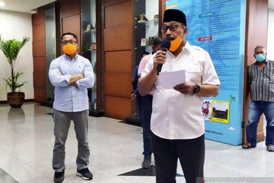 Gubernur umumkan 11 kasus baru positif COVID-19 di Maluku