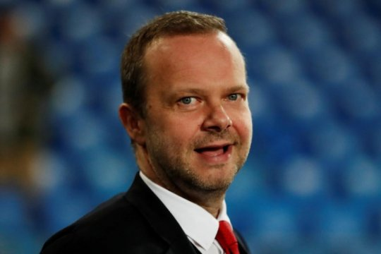Buntut kisruh Liga Super Eropa, Ed Woodward dilaporkan mundur dari MU