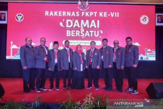 FKPT Sulteng nilai komunikasi pemerintah-rakyat cegah radikalisme