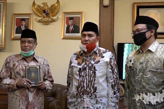 PBNU luncurkan mushaf Ar Risalah dilengkapi kekayaan ornamen Nusantara