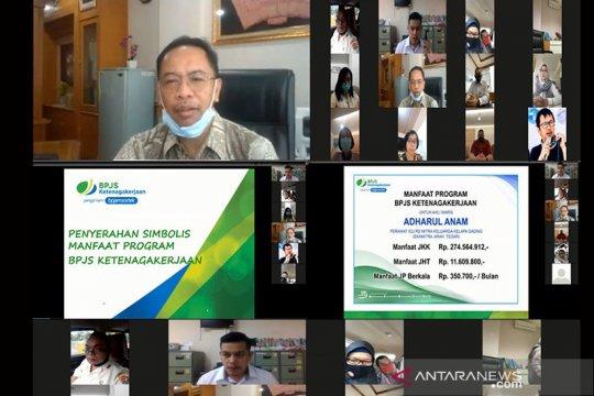 Pengalihan  Asabri ke BPJS-TK tak rugikan pensiunan TNI-Polri