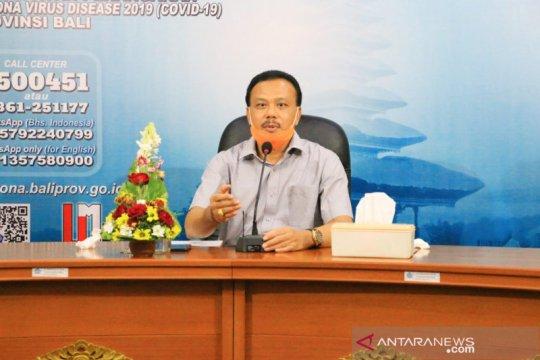 Sekda: Mulai 28 Mei pendatang ke Bali wajib bawa HASIL uji swab