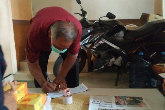 ACT Jatim salurkan santunan tenaga medis COVID-19