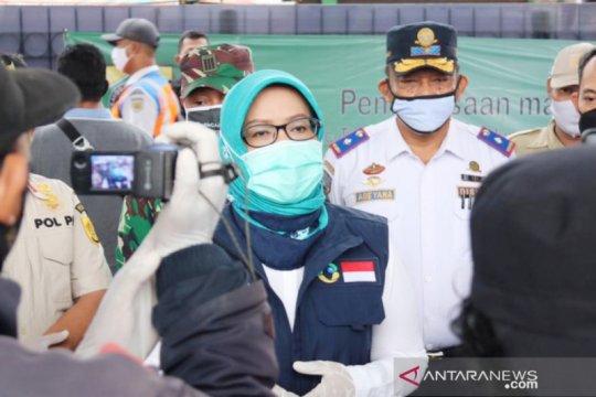Di Kabupaten Bogor dua hari nihil kasus COVID-19