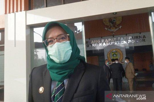 2.449.590 kilogram beras bansos sudah terdistribusi di Kabupaten Bogor
