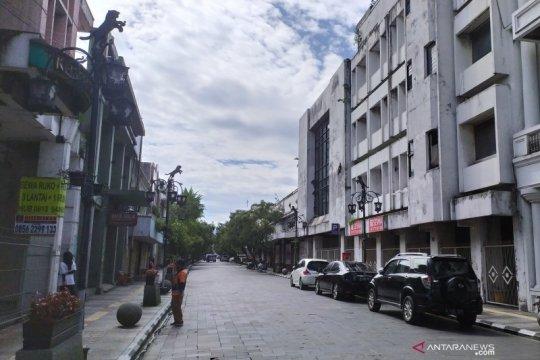 PVMBG pastikan suara dentuman di Bandung bukan karena vulkanik
