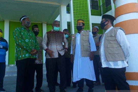 MUI ajak warga Muslim Papua Barat taati Ulil Amri