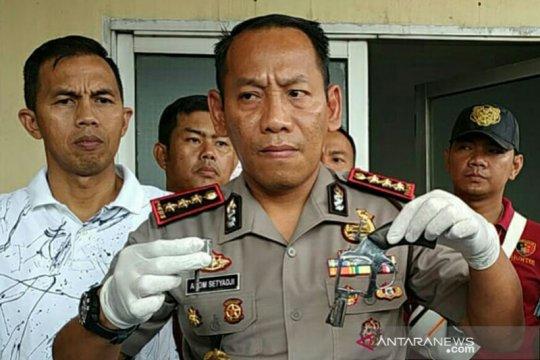 Polrestabes Palembang tegakkan aturan pembatasan penumpang