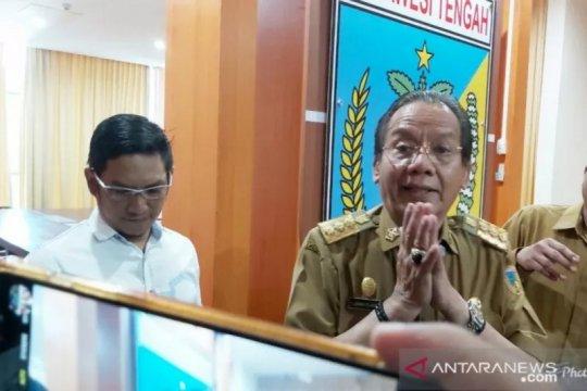Cegah COVID-19, Gubernur Sulteng tiadakan open house Idul Fitri