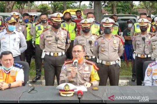 """Polda Metro Jaya tangkap 95 """"travel"""" gelap"""