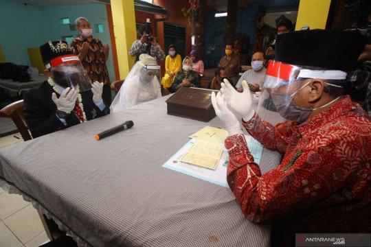 Kemenag: Minat menikah di Sulsel mulai meningkat