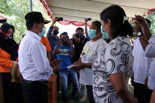 Bupati Kupang minta Kejaksaan  kawal distribusi  bantuan sosial tunai