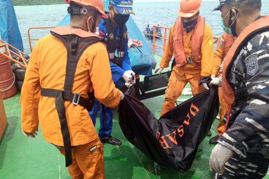 1 ABK KM Gemilang 717 ditemukan meninggal