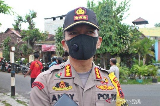 Kapolres: Arus lalu lintas di Solo jelang Lebaran meningkat