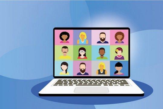 Lima aplikasi pilihan untuk video call saat Lebaran