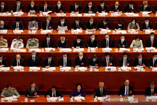 Legislator China usulkan undang-undang imunitas warga asing