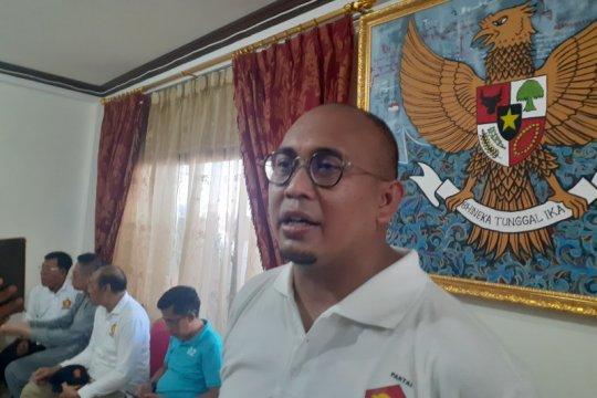 Andre Rosiade apresiasi Program Pemulihan Ekonomi Nasional pro UMKM
