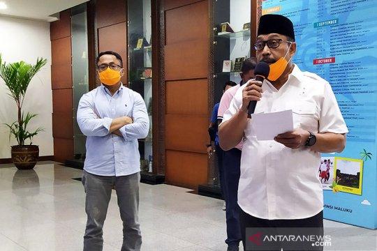 """Enam derah di Maluku jadi percontohan protokol """"New Normal"""""""