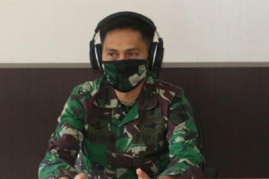 Kapendam Cenderawasih: KKB tembak warga sipil di Tembagapura