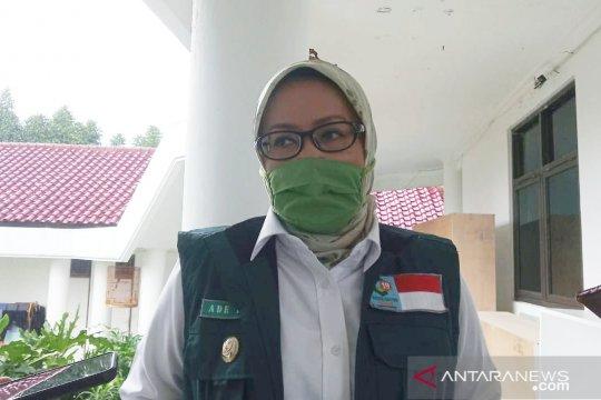 Pasien COVID-19 Kabupaten Bogor kembali bertambah empat orang