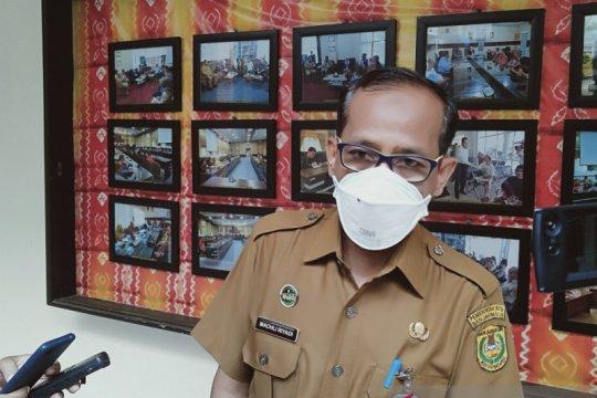 Jubir: Tak ada Perwali baru perpanjang PSBB tahap III di Banjarmasin