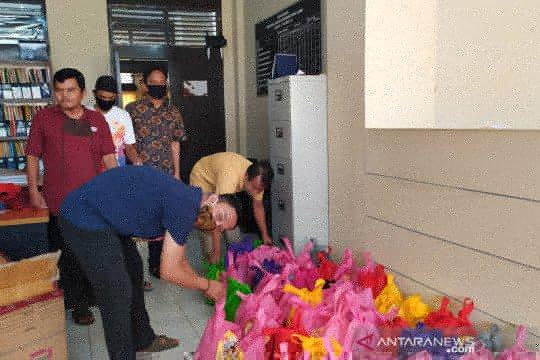 Lampung siapkan dua skema bantu koperasi dan UMKM