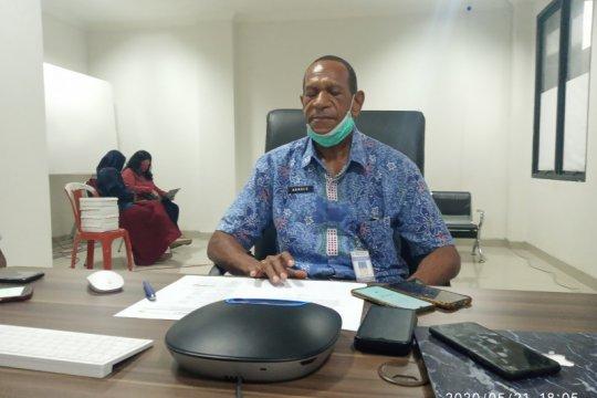 Tambah 10 orang, pasien positif COVID-19 di Papua Barat naik 119 kasus