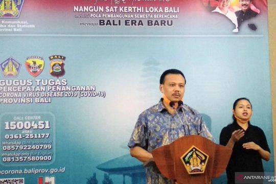 Transmisi lokal naik, pemimpin desa di Bali diminta masif sosialisasi