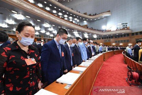 NPC gelar sidang tahunan di tengah pandemi global