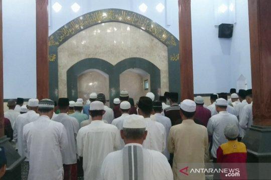 Jamaah Al Muhdlor Tulungagung gelar Shalat Id hari ini