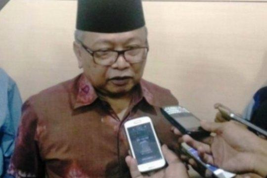 MUI Banten: Adzan tetap berkumandang meski tak ada shalat berjamaah