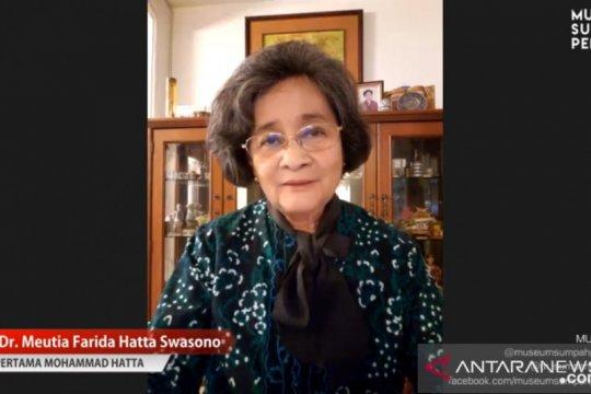 Putri Bung Hatta: Peranan museum penting dalam pembelajaran sejarah