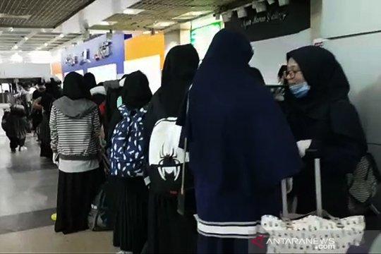 KBRI Kairo berhasil pulangkan 129 WNI dari Mesir