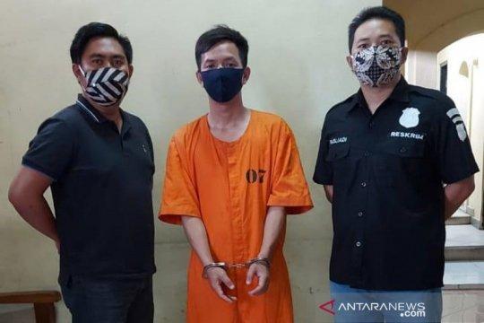 Pelaku penipuan pembelian masker di Bali ditangkap polisi