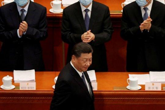 Cara Presiden Xi membangun optimisme bangsa-bangsa di Asia Tenggara
