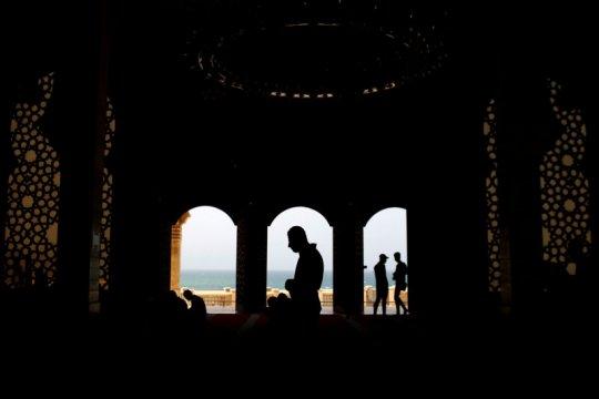 Masjid dan PAUD di Gaza kembali dibuka