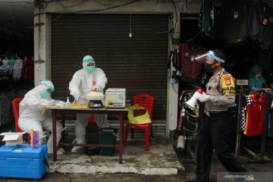 Pemkot Surabaya jelaskan alasan tidak bentuk gugus tugas kelurahan