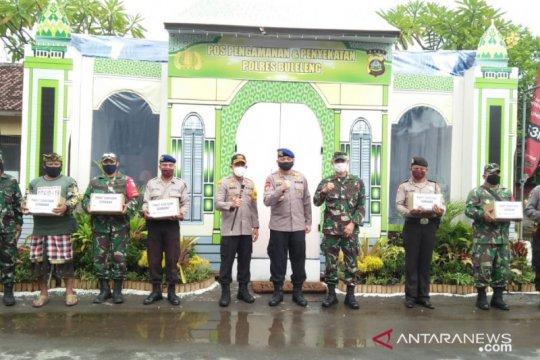 Tak ada tambahan pasien positif COVID-19 di Kabupaten Buleleng-Bali