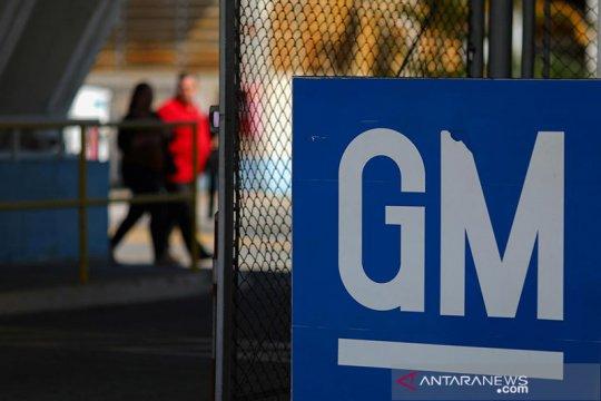 GM targetkan 40 persen mobilnya di China bertenaga listrik