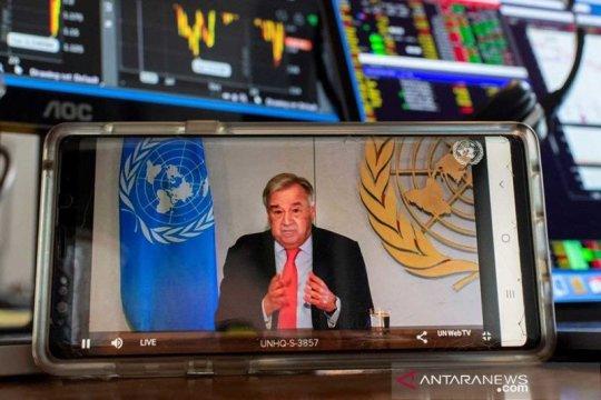 "PBB: Dunia sedang menghadapi ""bencana generasi"" dalam pendidikan"