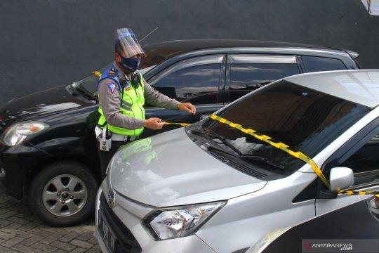 Organda apresiasi langkah kepolisian tangkap travel ilegal