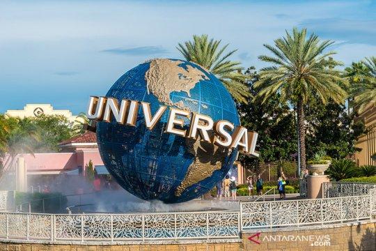 Universal Studios Japan dibuka lagi untuk warga lokal