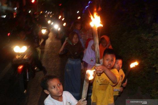 Wali Kota Surabaya larang takbir keliling Lebaran
