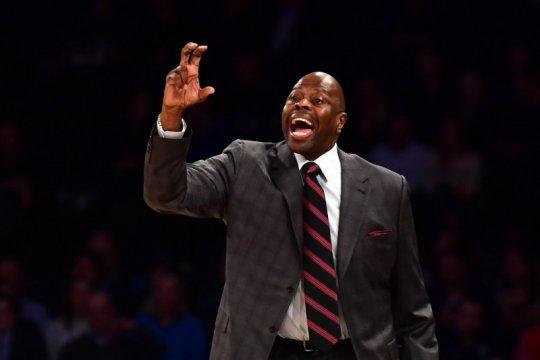 Legenda NBA Patrick Ewing mengaku terpapar COVID-19
