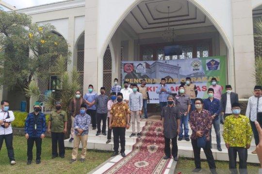 Pemuda DMI ajak stakeholders kembalikan fungsi sosial-ekonomi masjid