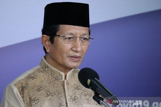 Imam Besar Masjid Istiqlal ajak masyarakat shalat Id di rumah