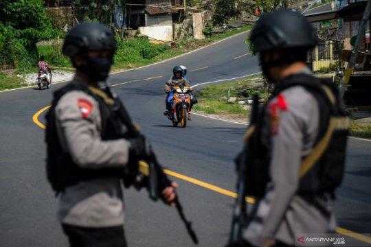 Kemenhub perketat awasi arus balik Lebaran, terutama menuju Jakarta